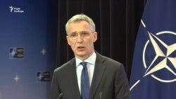 Рішення проблеми між Угорщиною і Україною лежить у рекомендаціях «Венеційської комісії» – Столтенберґ (відео)