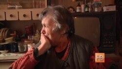 """Я хочу умереть"" - пенсионерка Луганска"