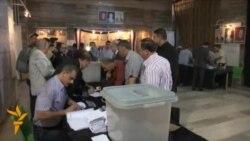 سوريا: إنتخابات رئاسية