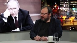 Белковский о новом старом Путине