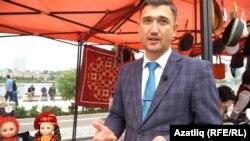 Фәнзил Аделбаев