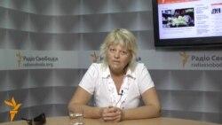 Тетяна Шевчук: «Я маю мету...»