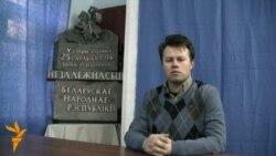 Вынікі году. Юры Чавусаў