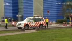 Бомби-посилки надіслані до лондонських аеропортів та вокзалу – відео