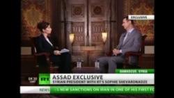 Sirija: Asad odbija napustiti Siriju