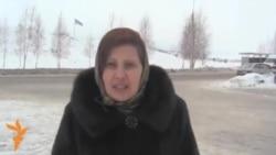 """""""Рәфис Кашапов сәяси ачлык игълан итте"""""""