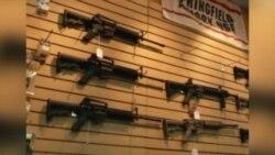 После расстрела в Орландо в США идут жаркие дебаты по вопросу контроля за оружием