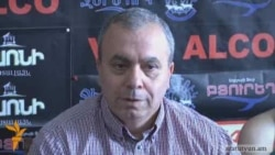 «Սարգսյանը Կազան է գնում որպես դեմոկրատ նախագահ»