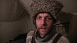 Козак Гаврилюк: «Беркут» – слуги президента