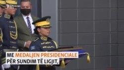 Kosova nderon Beau Biden