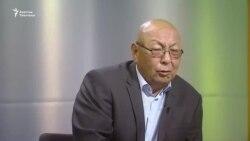 Каптагаев: Президент Убактылуу өкмөттү ынандырды