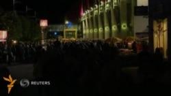 U2 гуруҳининг Стокҳолмдаги концерти бекор қилинди