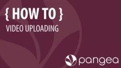 Video upload tutorial