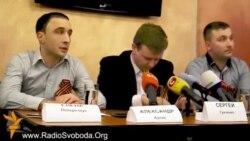 Донецькі антимайданівці пояснили, кого треба «зачистити»