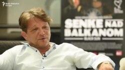 Bjelogrlić: Film treba pokretati različite diskusije