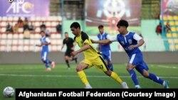 آرشیف، لیگ برتر فوتبال افغانستان