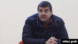 Arayik Arutyunyan, 7 mart 2021