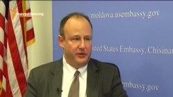 Взгляд США: Реинтрегрированная Молдова