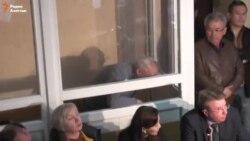 Матаев помещён под домашний арест