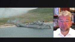 Военный эксперт Вадим Лукашевич — о российском милитаризме