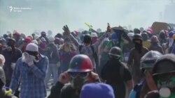 Kriza u Venecueli