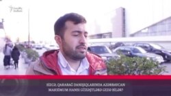 Sizcə, Qarabağ danışıqlarında Azərbaycan maksimum hansı güzəştlərə gedə bilər?