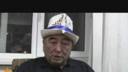 Бишкекте ачкачылык акциясы уланууда