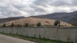 Deponija Uborak kod Mostara