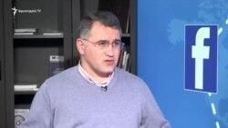 «Ֆեյսբուքյան ասուլիս» «Ժառանգություն» կուսակցության նախագահ Արմեն Մարտիրոսյանի հետ․13.03.2018