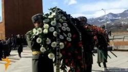 Исполнилась 24-ая годовщина Сумгаитских погромов