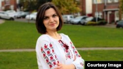 Vocea diasporei: Natalia Luncaș - Ionel, Irlanda
