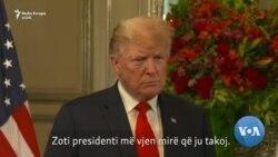 Trump: Do të takohem me Putinin në një kohë të përshtatshme