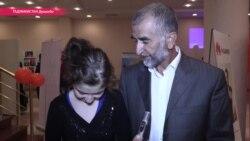 """""""Я горжусь своей дочерью"""": таджикским отцам предлагают взглянуть на девочек новыми глазами"""