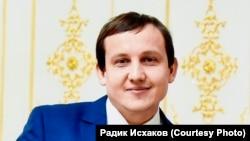 Радик Исхаков