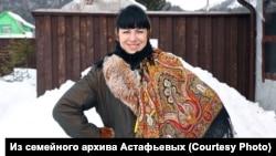 Полина Астафьева