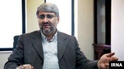 محمدحسین فرهنگی، سخنگوی هیئت رئیسه مجلس شورای اسلامی