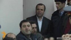 Վազգեն Խաչիկյանի գործով դատական նիստը հետաձգվեց