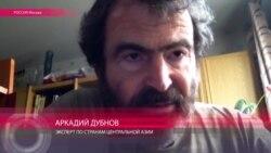 """Дубнов: """"Дело Ахметова носит очень личный, персональный характер"""""""