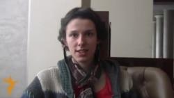 Журналістка Олена Максименко про викрадення у Криму