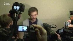 """Блогер Соколовский: """"Я не буду каяться перед РПЦ"""""""