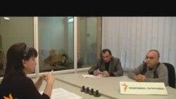 «Ազատության» վիդեոսրահ, 31 հոկտեմբերի, 2009-2