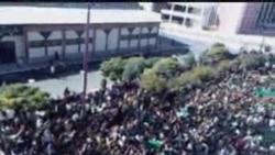 تظاهرات 13 آبان (دانشگاه آزاد قزوین)