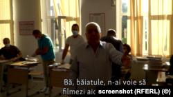 Mihai Dobre PNL Mihailesti
