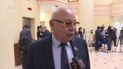 Что думают сенаторы о словах Токаева?
