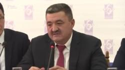 Отчет мэра Ибраимова: работа улучшилась, Бишкек - нет?