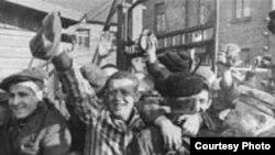 روز آزادی آشویتس به عنوان روز جهانی هولوکاست تعیین شده است