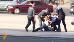 29.07.2015 - Протести во Ерменија, Молдавија, Пакистан
