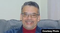 Майкл Стефани, историк и профессор Пенсильванского государственного университета.