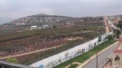 Израиль проводит операцию «Северный щит»