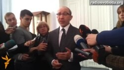 Кернес проти референдуму в Харкові